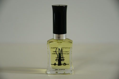 Pineapple Cuticle Oil Retail