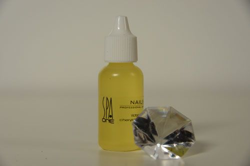 Cuticle Oil Refill
