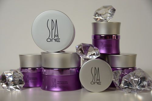 Spa One Professional Acrylic Powder